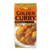 Golden Curry (Mild) (日本咖喱 (中辣))