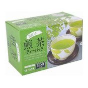 Sencha Japanese Green Tea (15 Teabags) (日本煎茶綠茶包)