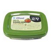 Ssamjang Original Seasoned Soybean Paste (Mild) (韓國黃豆醬)