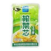 Crisp & Tasty Preserved Mustard Stem (Char Choy) (魚泉丁香榨菜)