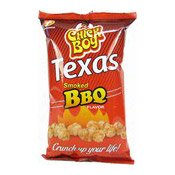 Corn Snacks (Texas Smoked BBQ) (栗米小食 (燒烤))