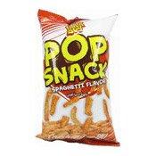 Pop Snack (Spaghetti Flavour) (栗米小食 (意粉))