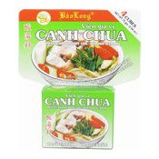 Canh Chua Soup Seasoning (越式酸湯料)