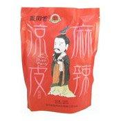Starch Noodles (Spicy & Hot) (鳳回首麵皮 (麻辣))