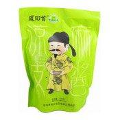 Starch Noodles (Sesame) (鳳回首麵皮 (麻醬))