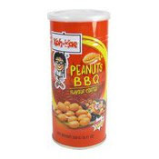 Peanuts BBQ Flavour Coated (大哥燒烤花生)