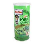 Peanuts Nori Wasabi Flavour Coated (大哥芥末花生)