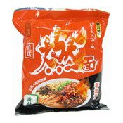 Instant Noodles Yibin Ranmian (Hot & Spicy) (宜賓燃麵 (麻辣味))