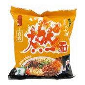 Instant Noodles Yibin Ranmian (Hot Flavour) (宜賓燃麵 (香辣味))