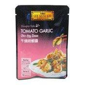 Tomato Garlic Stir Fry Sauce (Shanghai Style) (李錦記乾燒明蝦醬)