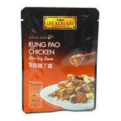 Kung Pao Chicken Stir-Fry Sauce (Sichuan Style) (李錦記宮保雞醬)