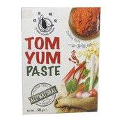 Tom Yum Paste (冬蔭功湯)