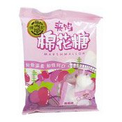 Marshmallow (Grape Flavour) (徐福記棉花糖 (葡萄))
