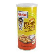 Peanuts Coconut Cream Flavour Coated (大哥椰漿花生)