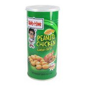 Peanuts Chicken Flavour Coated (大哥雞味花生)