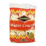 Water Crackers (牙買加小麥餅)