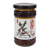 Hot Chilli Pepper Sauce (有味來辣椒醬)
