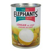 Longans In Syrup (糖水龍眼)