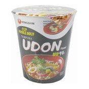 Instant Cup Noodles (Tempura Udon) (韓國烏冬杯麵)