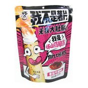 Yam Chips (Tomato Beef Flavour) (准山片(番茄牛腩味))