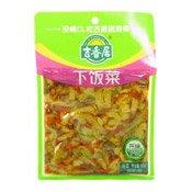 Appetising Pickles (吉香居下飯菜)