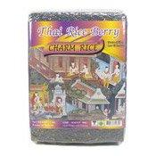 Thai Rice Berry Rice (泰國紫米)
