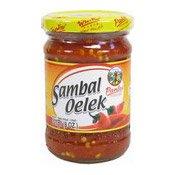 Sambal Oelek (潘泰參巴醬)