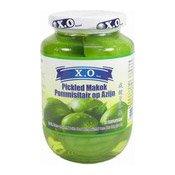 Pickled Makok (X.O牌鹹酸曼谷果)
