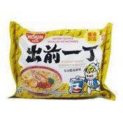 Instant Noodles (XO Sauce Seafood) (出前一丁 XO 醬海鮮麵)