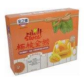 Yoji Nectar Fruit Dessert (宝之素杨枝金捞杂甜品)
