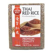 Thai Red Rice (帆船泰國紅米)