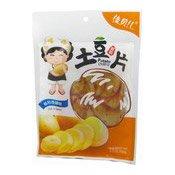 Hot & Spicy Potato Slices (與美土豆片 (香辣))