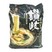 Sanuki Udon Noodle (Original) (日本烏冬麵)