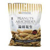 Peanuts (Garlic) (元宝蒜味花生)