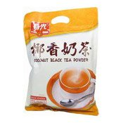 Coconut Black Tea Powder (20 Sachets) (春光椰香奶茶)