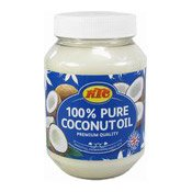 Pure Coconut Oil (椰子油)