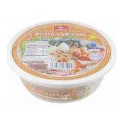 Instant Rice Noodles Bowl (Phnom Penh Style Hu Tiu Nam Vang) (越南河粉)
