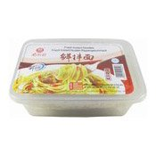 Fresh Instant Noodles Box (Ribs Flavour) (南街村鮮拌麵 (排骨))