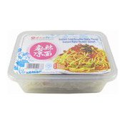 Instant Cold Noodles Box (Spicy Flavour) (南街村麻辣凉麵)