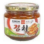Napa Cabbage Kimchi (韓國泡菜)