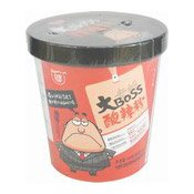Big Boss Instant Vermicelli Pot (Hot & Sour) (大BOSS酸辣粉)