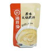 Hotpot Dipping Sauce (Original) (海底撈火鍋蘸料 (原味))