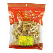 Golden Beancurd Knots (正豐腐竹結)