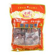 Xinjiang Jujube Dried Jumbo Red Dates (新疆红棗)