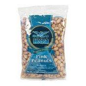 Pink Peanuts (有衣花生)