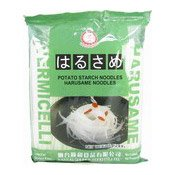 Potato Starch Noodles (Harusame Noodles) (順和薯粉)