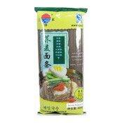 Korean Style Buckwheat Noodles (三玄韓式蕎麥麵)