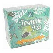 Jasmine Tea (20 Teabags) (三角茉莉花茶包)