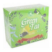 Green Tea (20 Teabags) (三角茉綠茶包)