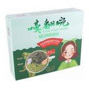 Green Mung Bean & Kelp Dessert (寶之素綠豆海帶甜品)